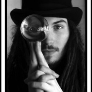 Joshua Wilde - Magician / Tarot Reader in Detroit, Michigan