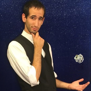 Joshy K - Magician / Mentalist in Seaford, New York