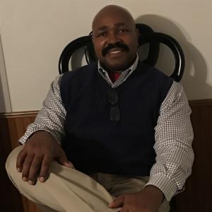 Josiah - Motivational Speaker in Martinsville, Virginia