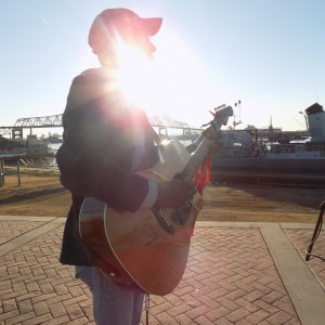 Josiah Shillow - Singer/Songwriter in Baton Rouge, Louisiana
