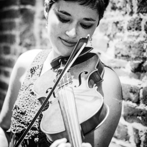 Josie Toney Music - Fiddler / Folk Band in Denver, Colorado
