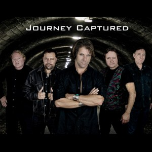 Journey Captured - Tribute Band in Orange County, California