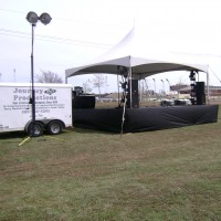 Journey Productions - Party Rentals in Lawton, Oklahoma