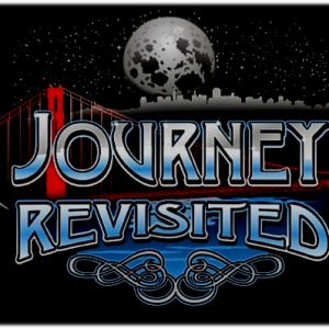 Journey Revisited ft Frank House - Tribute Band in Modesto, California