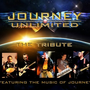 Journey Unlimited - Journey Tribute Band in Las Vegas, Nevada