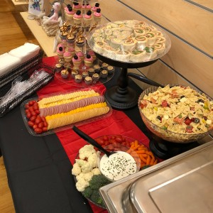 Journey's Event Catering - Caterer in Tampa, Florida