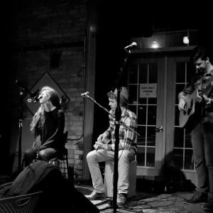 Joy & JoVi - Acoustic Band in Burnsville, Minnesota