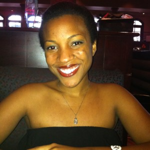 Joy Lampkin - Jazz Singer / Wedding Singer in Durham, North Carolina