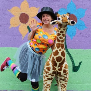 Joy Parties - Children's Party Entertainment / Children's Music in Willow Grove, Pennsylvania
