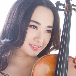 Joyce Li - Viola Player in New York City, New York