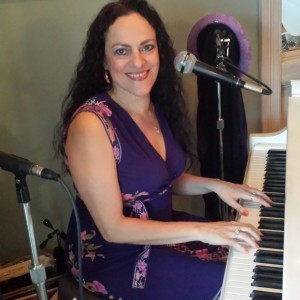 Joyce Spadoro Piano and Vocal - Singing Pianist in Long Branch, New Jersey