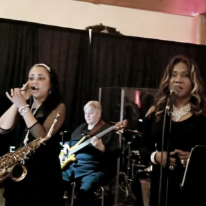 Joyce Spencer & Expressions - Cover Band / Wedding Musicians in Dallas, Texas