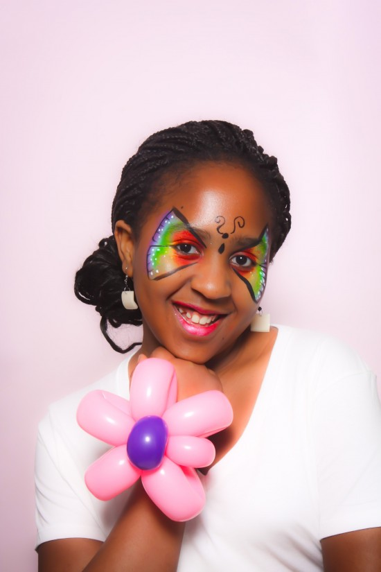 Face Painting Wilmington Delaware