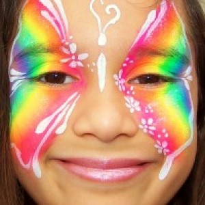 Hire Joyful Faces Face Painting Amp Balloon Twisting