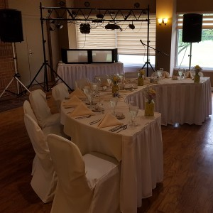 Joyful Noise Entertainment. - Wedding DJ / DJ in Sidney, Ohio
