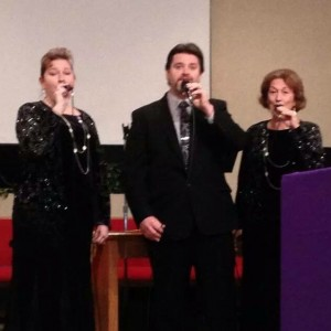 Joyful Praise - Gospel Music Group / Southern Gospel Group in Jacksonville, Florida