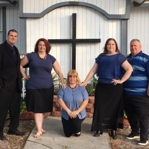 Walk By Faith - Gospel Music Group in Jacksonville, Florida
