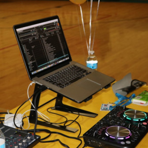 Joyful Sounds Productions - Mobile DJ in Charlotte, North Carolina
