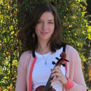 Joyful Strings - Violinist in Nashville, Tennessee