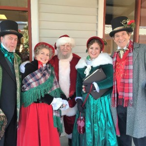 Joyous Voices - Holiday Entertainment in Owings Mills, Maryland