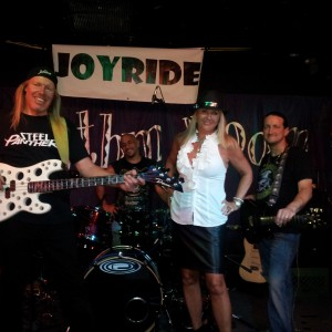 JoyRide - Cover Band in Scottsdale, Arizona