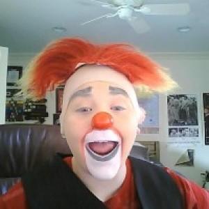 Jozo The Clown