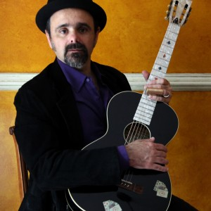 J.P. Reali - Singing Guitarist in Arlington, Virginia