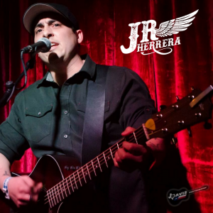 J.r. - Singing Guitarist in San Antonio, Texas