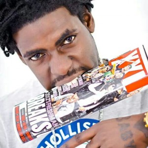 J.R da don - Hip Hop Group in Stockbridge, Georgia