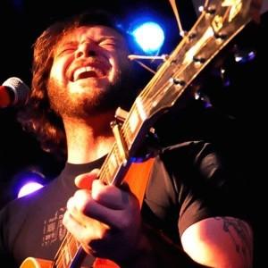 JR Kaufman - Singing Guitarist in Austin, Texas