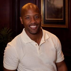 J.R. McNair - Business Motivational Speaker in Atlanta, Georgia