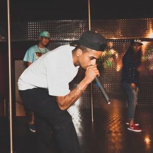 Jrias Law - Hip Hop Artist in Los Angeles, California