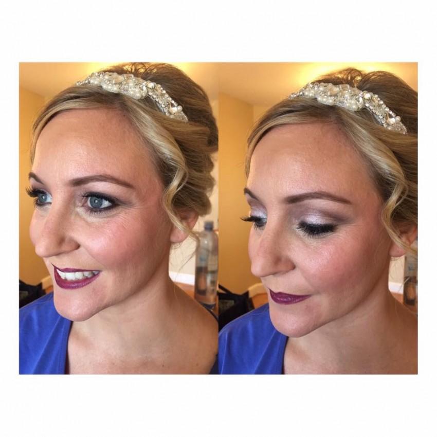 Hire Js Makeup Artist Makeup Artist In Kansas City