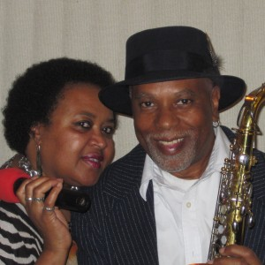 JSaundi - Saxophone Player / Jazz Singer in Sacramento, California