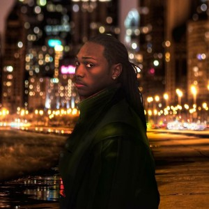 Jskinz - R&B Vocalist in St Charles, Illinois