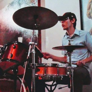 JTDrums - Drummer in Cobb, California