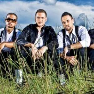Ju-Taun Band of Brothers