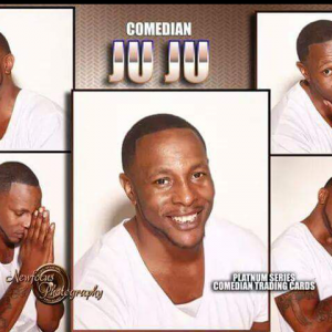 Ju Ju - Comedian in Atlanta, Georgia