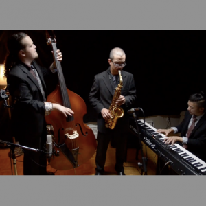 Juan Arce Trio - Party Band / Halloween Party Entertainment in Toronto, Ontario