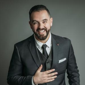 Juan Cajiao Latin Comedian - Corporate Comedian in Toronto, Ontario