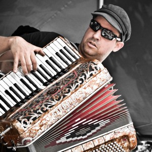 Juan Kuffner Accordion - Accordion Player in Minneapolis, Minnesota
