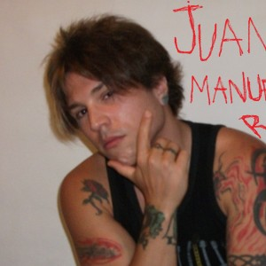 Juan Manuel Rey - Singer/Songwriter / Cumbia Music in Los Angeles, California