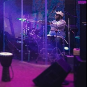 Juan Martinez - Drummer / Percussionist in Tulsa, Oklahoma