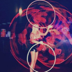 JubesHoops - Hoop Dancer / Dancer in Chicago, Illinois