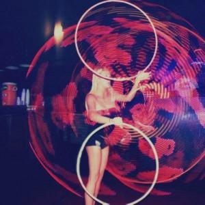 JubesHoops - Hoop Dancer / Dancer in Chicago, Illinois
