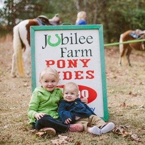Jubilee Farm - Petting Zoo / Pony Party in Opelika, Alabama