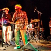 Judah Eskender Tafari & The Heartical Band - Reggae Band in Los Angeles, California
