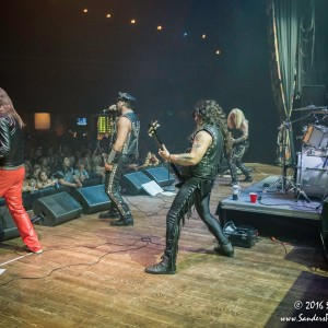 Judas Priest Tribute Band - Tribute Band in Dallas, Texas