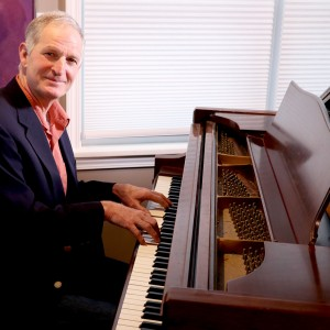 Judd Sunshine - Singing Pianist / Oldies Music in Buffalo, New York