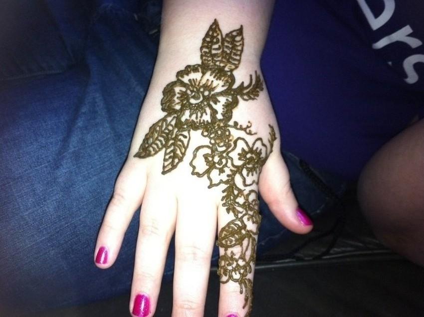 Henna Tattoo Chicago : Hire jude s henna tattoo artist in carmel indiana